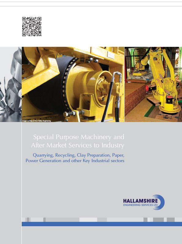 Drilling Products & Services - Brochure