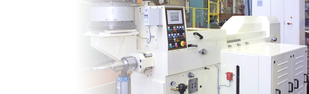 Backward Horizontal Impact Extrusion Presses