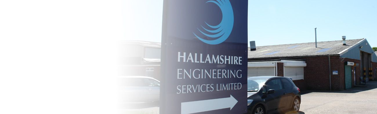Hallamshire Engineering