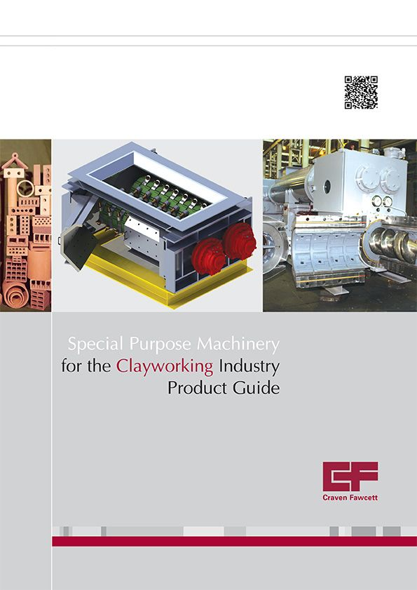 Clayworking Product Guide