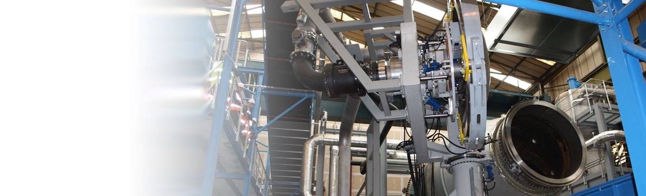 Recycling and Waste Management - Autoclaves