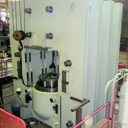 Flexible Die Press