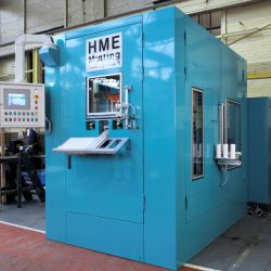 HME K-Series | Coin and Medal Embossing Presses | Special purpose