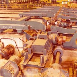 Billet Handling Equipment