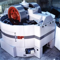 Dry Grinding Mill