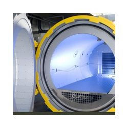 Aerospace Autoclaves