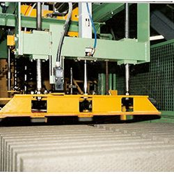 Automatic Handling Systems