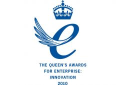 Innovative Company Flying High after winning Queen's Award for Enterprise
