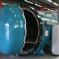 Glass Lamination Autoclaves