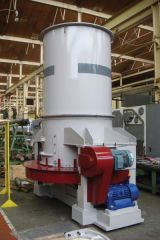 Vibratory Feeders and Screens
