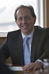 Group Rhodes CEO, Mark Ridgway OBE, DL, named as one of the most inspirational figures in the 'The M